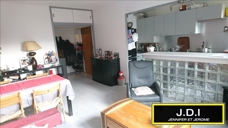 Sale apartment Taverny 155 900€ - Picture 4