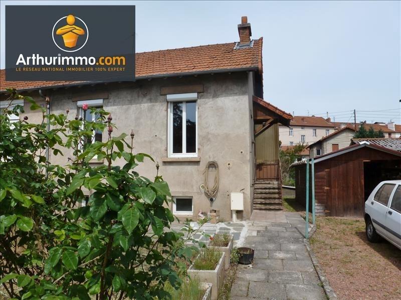 Vente maison / villa Roanne 59000€ - Photo 1