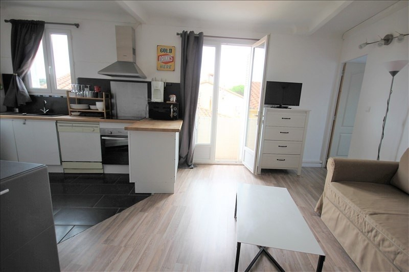 Vente appartement Collioure 200 000€ - Photo 2
