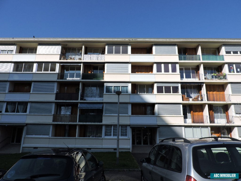 Vente appartement Limoges 80 660€ - Photo 15