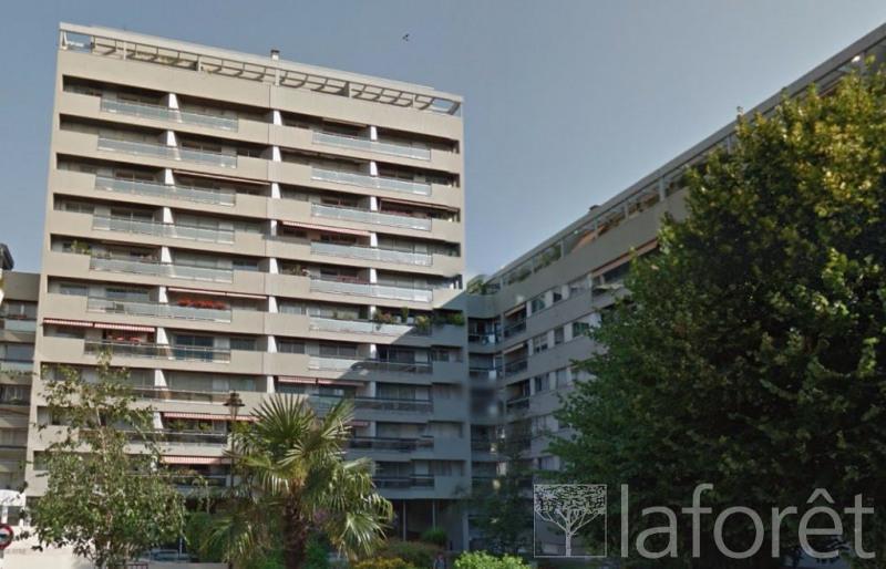 Vente appartement Levallois perret 169000€ - Photo 1