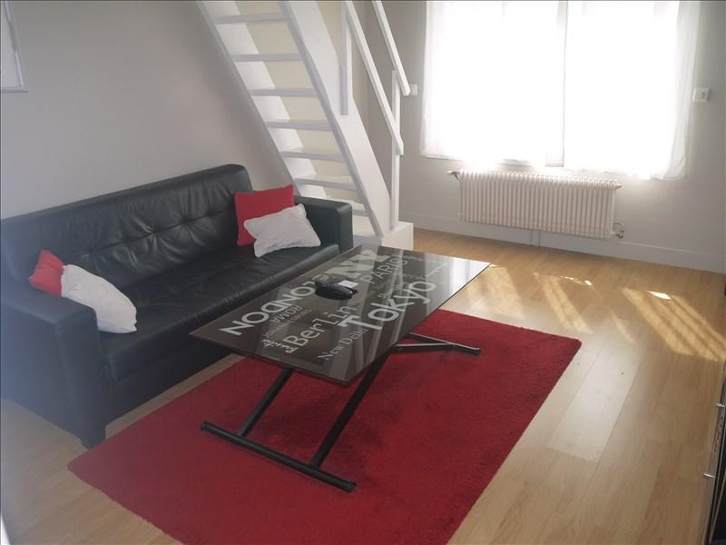 Location appartement Conflans ste honorine 776€ CC - Photo 1