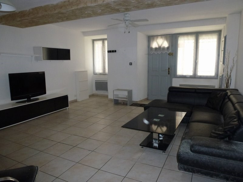 Location maison / villa Le grand serre 490€ CC - Photo 2