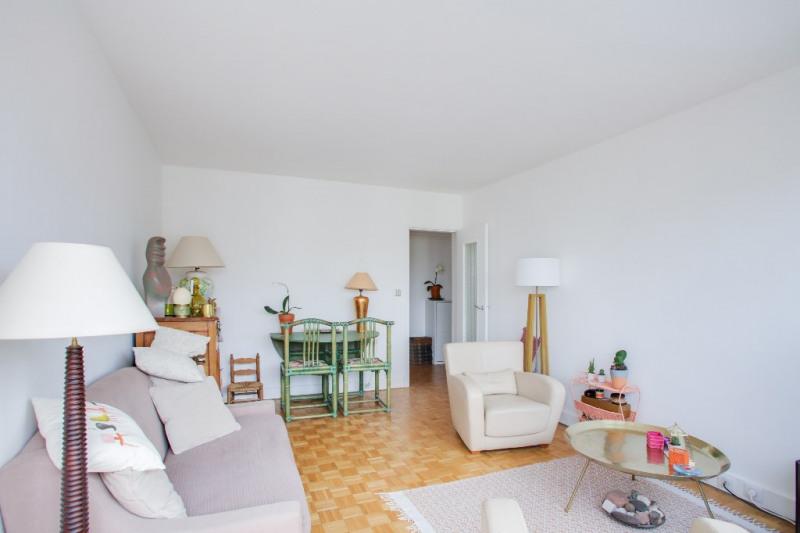 Vente appartement Courbevoie 580000€ - Photo 5