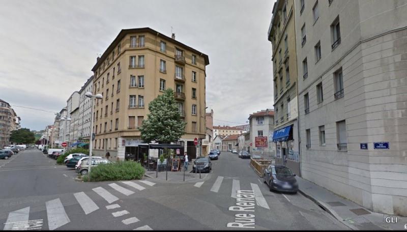 Rental apartment Lyon 7ème 835€ CC - Picture 1