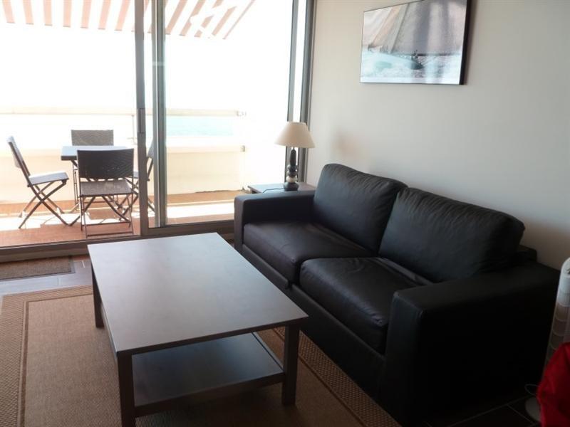 Vacation rental apartment La baule-escoublac 390€ - Picture 5