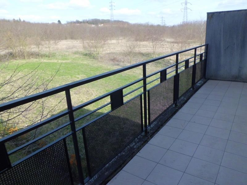 Vente appartement Gagny 182 000€ - Photo 3