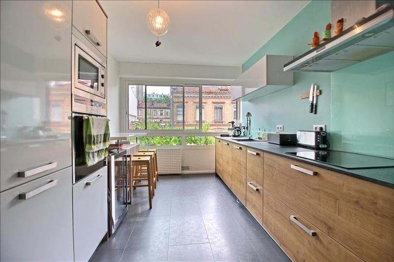 Immobile residenziali di prestigio appartamento Toulouse 720000€ - Fotografia 4