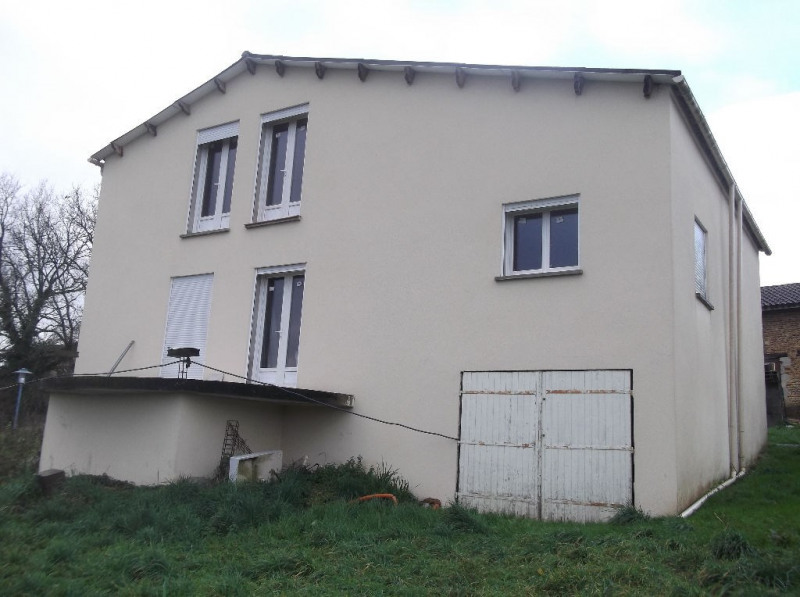 Vente maison / villa Geaune 130 000€ - Photo 3