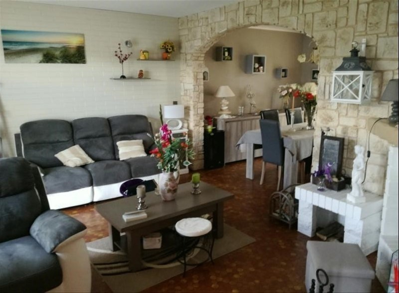Vente maison / villa St leger aux bois 239000€ - Photo 3