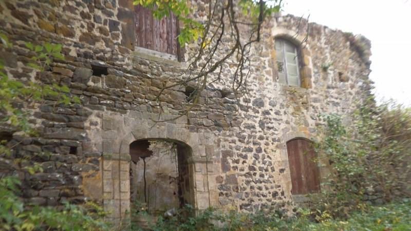 Vente maison / villa Le brignon 35000€ - Photo 2