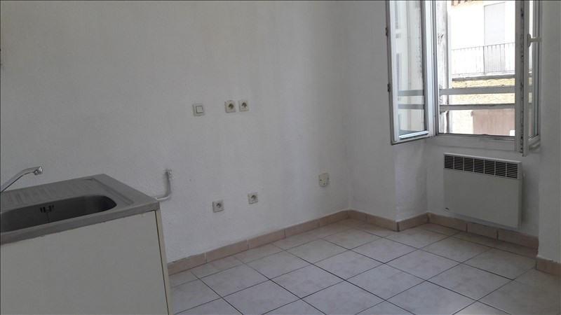 Rental apartment Marseille 4ème 450€ CC - Picture 1