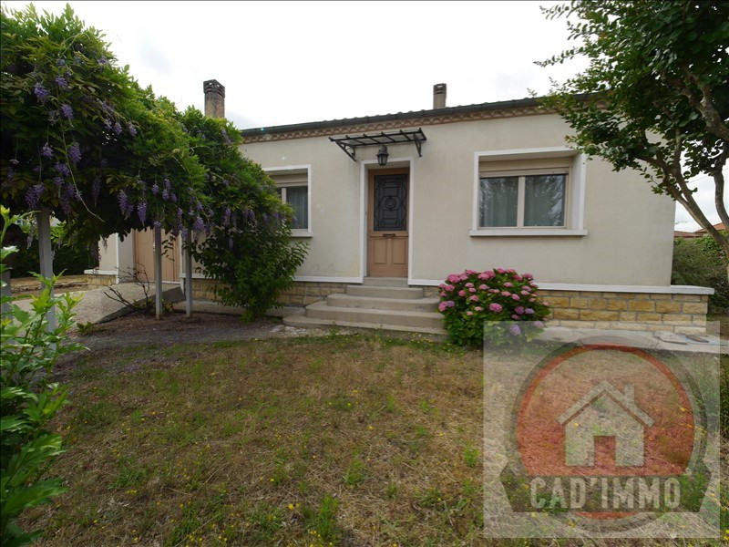 Vente maison / villa Bergerac 155250€ - Photo 1