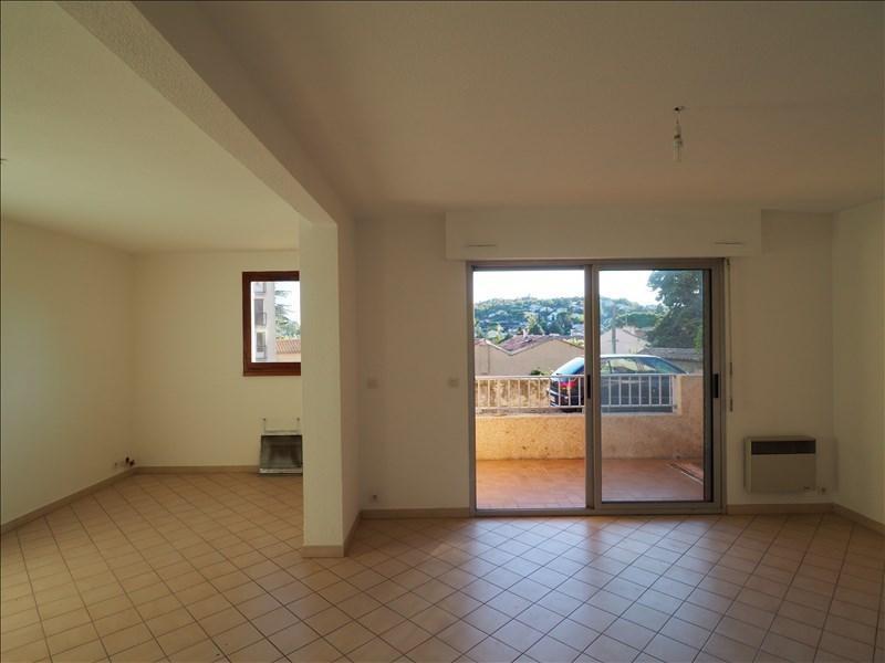 Vente appartement Manosque 165000€ - Photo 1