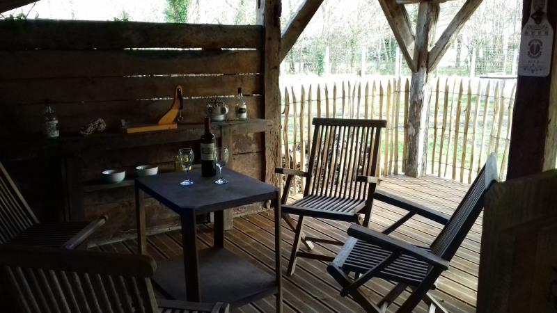 Vacation rental house / villa Mimizan 830€ - Picture 13