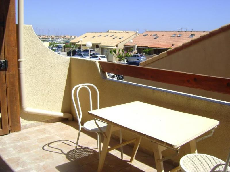 Vente appartement Port leucate 76000€ - Photo 2