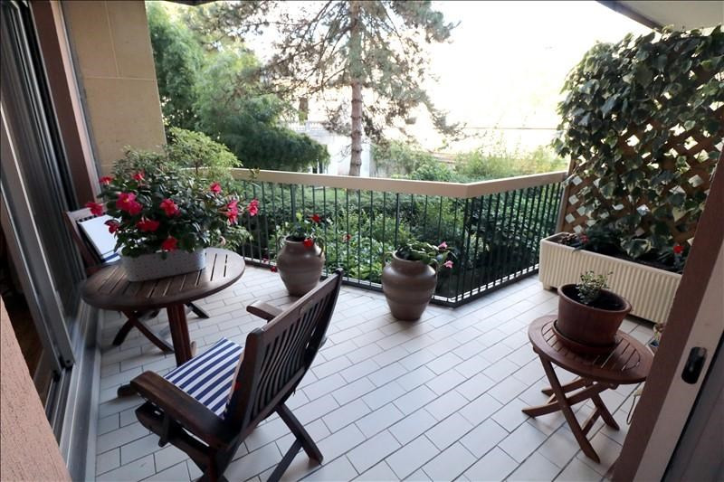 Vente appartement Versailles 346 000€ - Photo 1