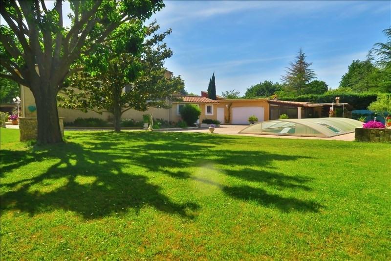 Deluxe sale house / villa Cabries 937000€ - Picture 7