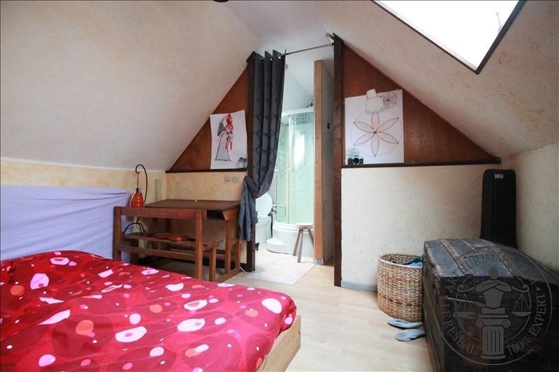 Vente maison / villa St arnoult en yvelines 238000€ - Photo 5