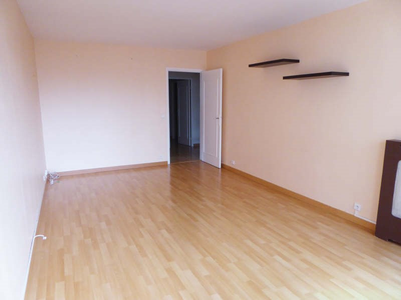 Vente appartement Elancourt 218 000€ - Photo 2