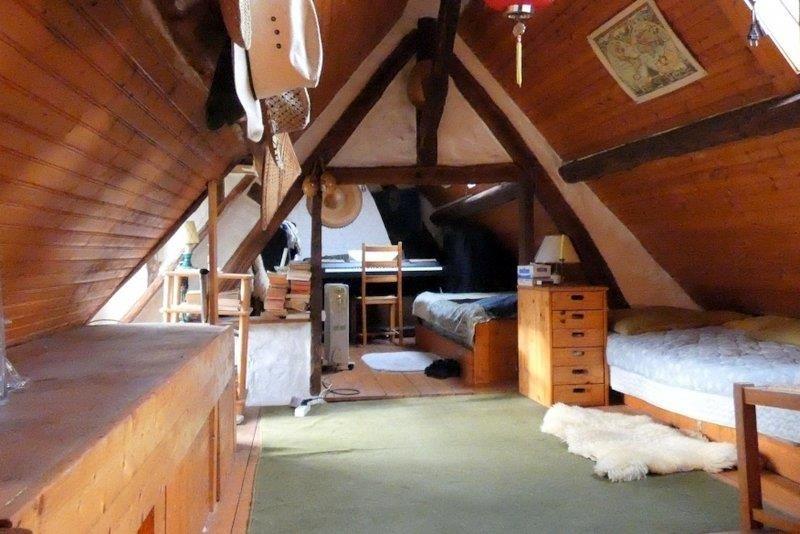 Sale house / villa Breteuil sur iton 117000€ - Picture 8