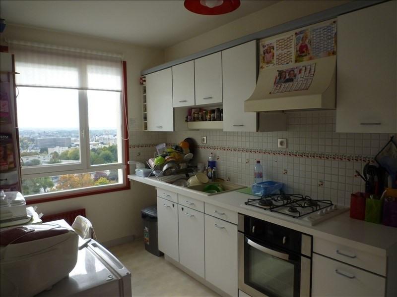 Vendita appartamento Caen 107000€ - Fotografia 2
