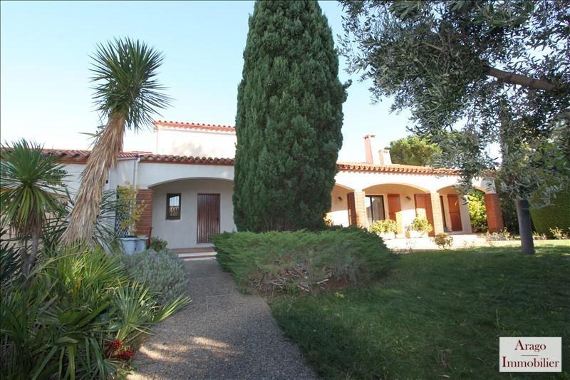 Vente maison / villa Espira de l agly 367000€ - Photo 2