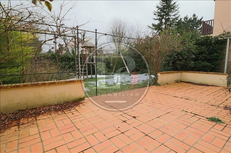 Sale house / villa Fourqueux 750000€ - Picture 11