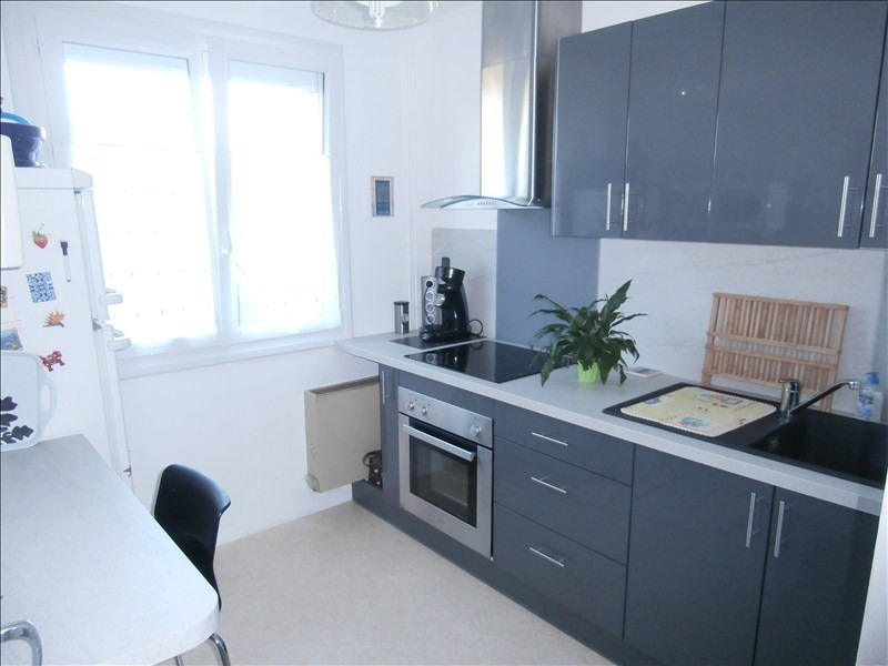Vente appartement Caen 89900€ - Photo 1