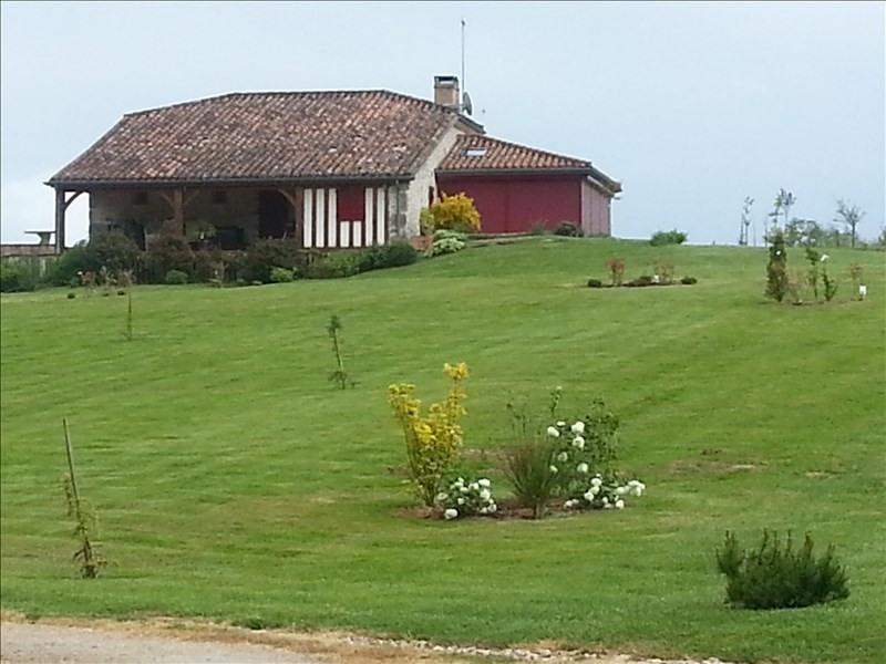Sale house / villa Casteljaloux 378000€ - Picture 1