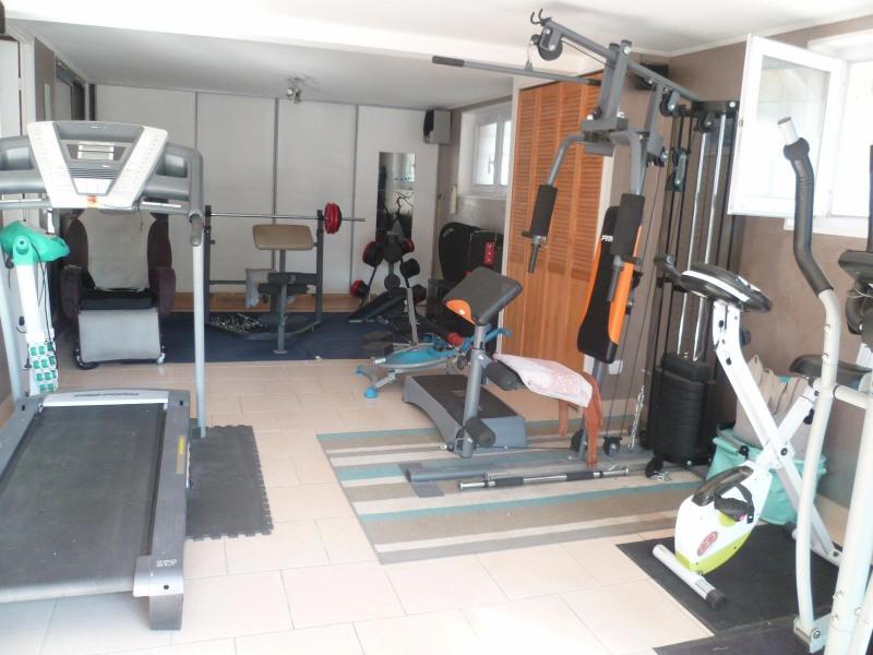 Vente maison / villa Bessenay 420000€ - Photo 11