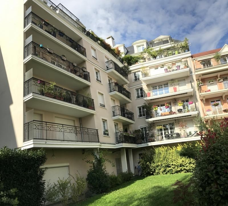 Vente de prestige appartement Le plessis-robinson 485 000€ - Photo 11