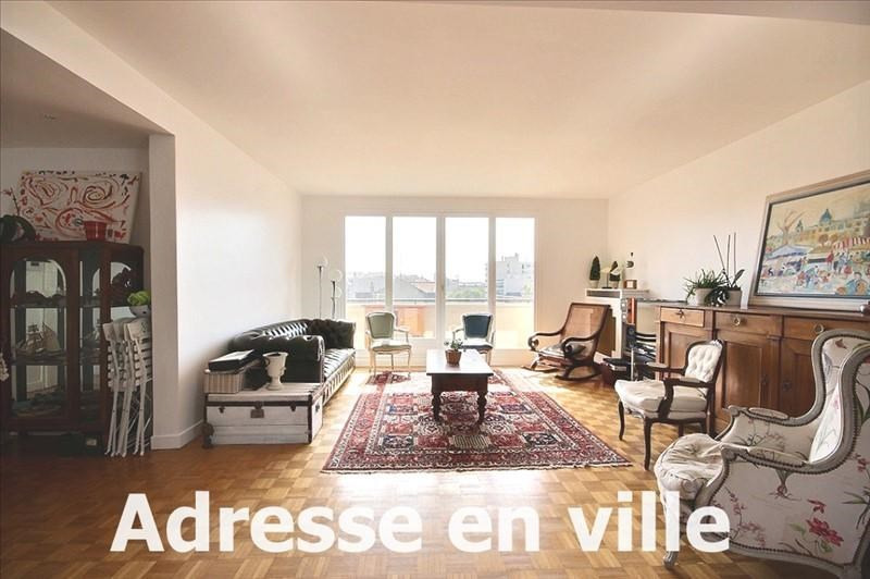 Deluxe sale apartment Levallois perret 1 170 000€ - Picture 3