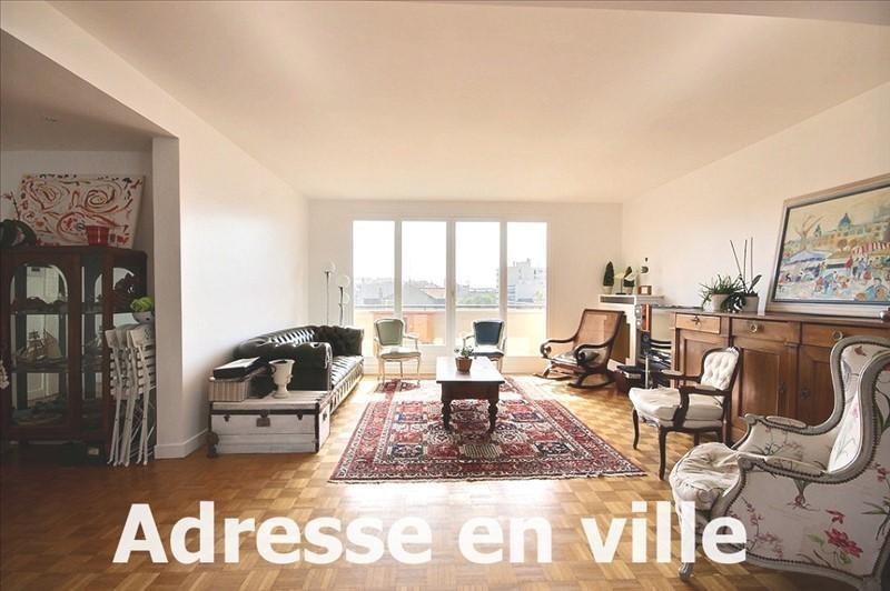 Venta de prestigio  apartamento Levallois perret 1170000€ - Fotografía 3
