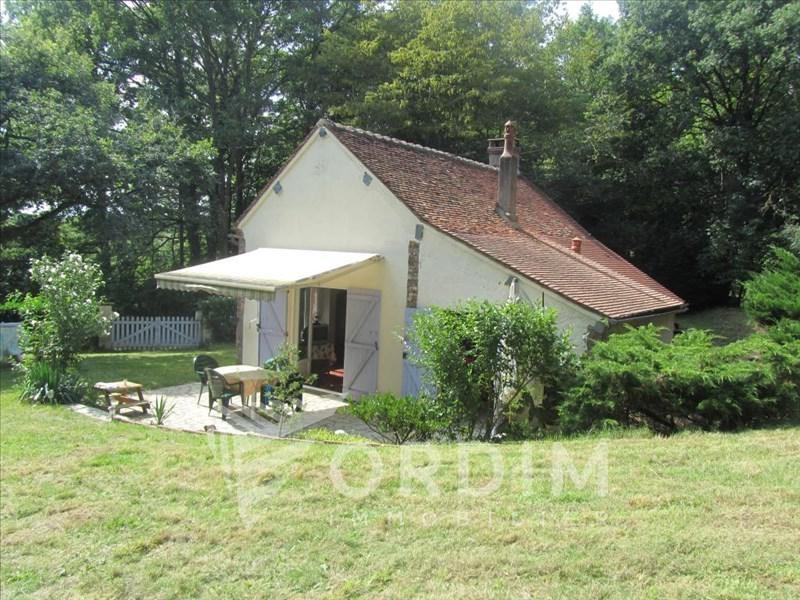 Sale house / villa St sauveur en puisaye 83000€ - Picture 10