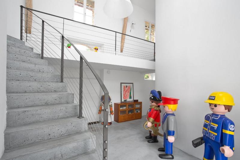 Vente de prestige maison / villa Fremainville 1350000€ - Photo 2