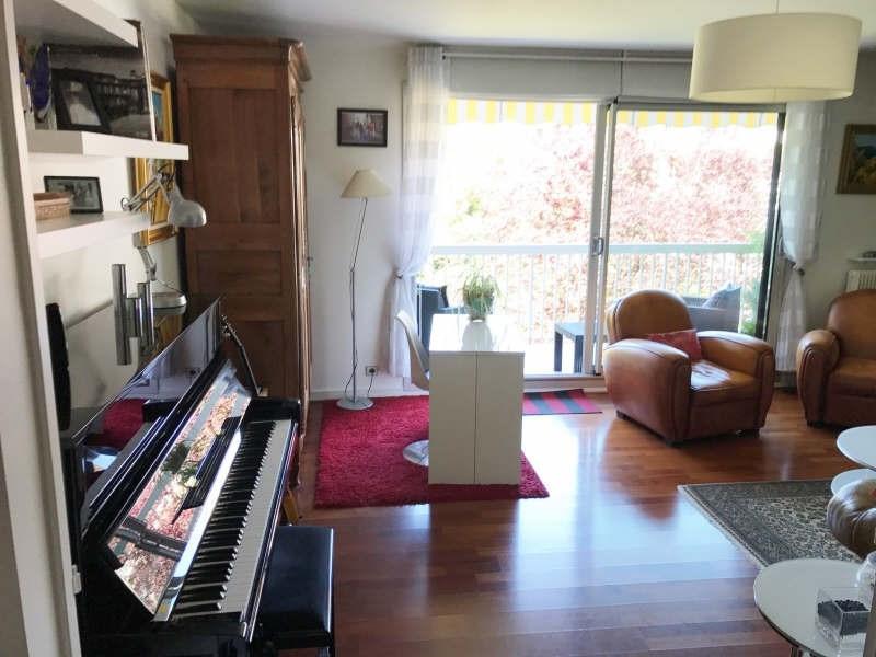 Sale apartment Gouvieux 245000€ - Picture 6