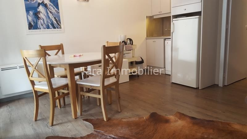 Vente appartement Chamonix mont blanc 165000€ - Photo 5