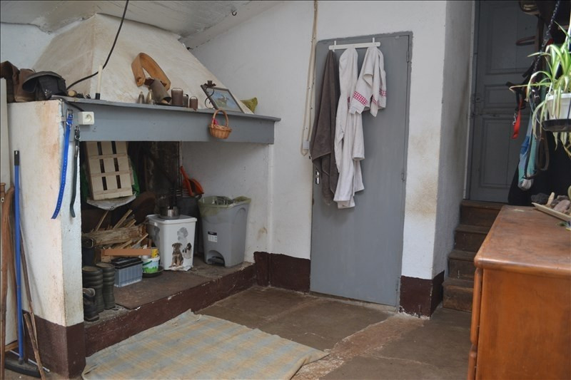 Sale house / villa Millau 159400€ - Picture 6