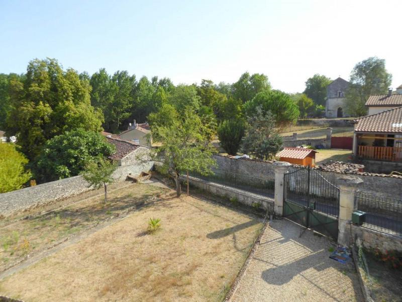 Sale house / villa Louzac-saint-andré 210000€ - Picture 11