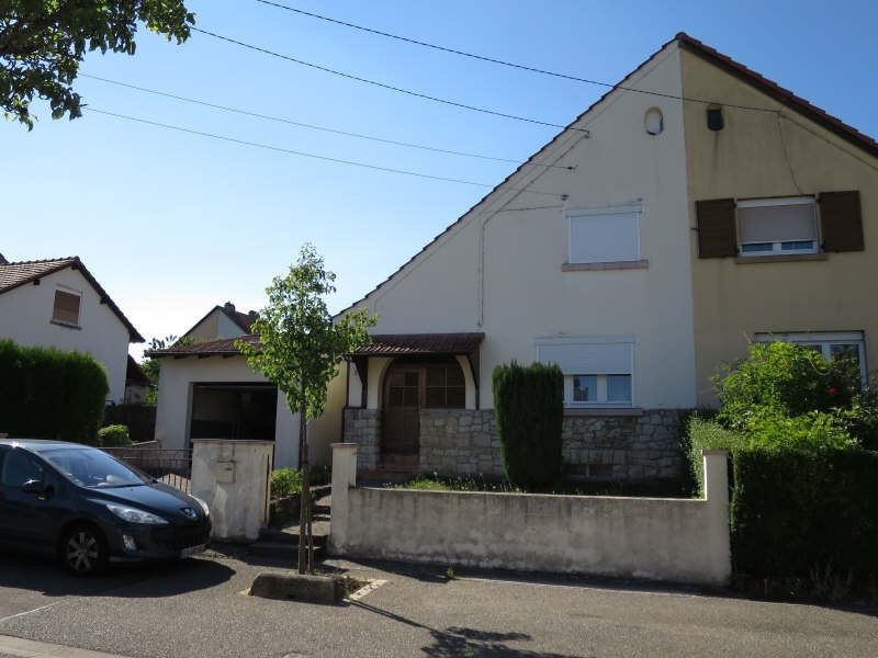 Vente maison / villa Crehange 99000€ - Photo 1