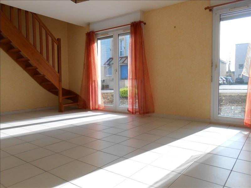 Sale apartment Quimper 79570€ - Picture 2