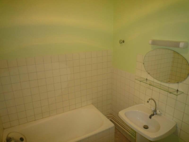 Location appartement Moulins 335€ CC - Photo 4