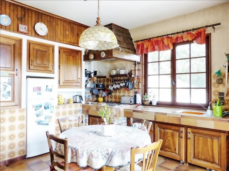 Sale house / villa Marignier 420000€ - Picture 8