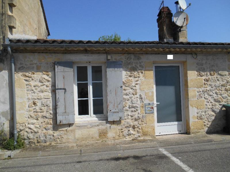 Sale house / villa Castres gironde 106000€ - Picture 1