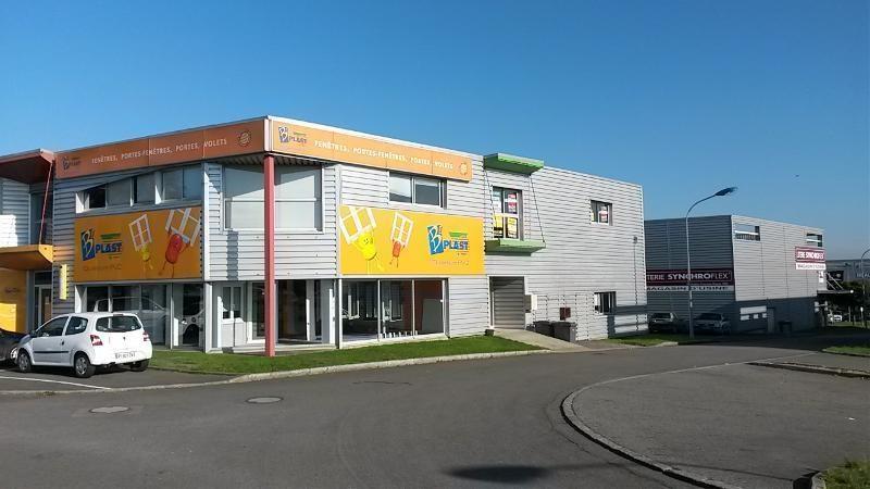Location Bureau Montgermont 0