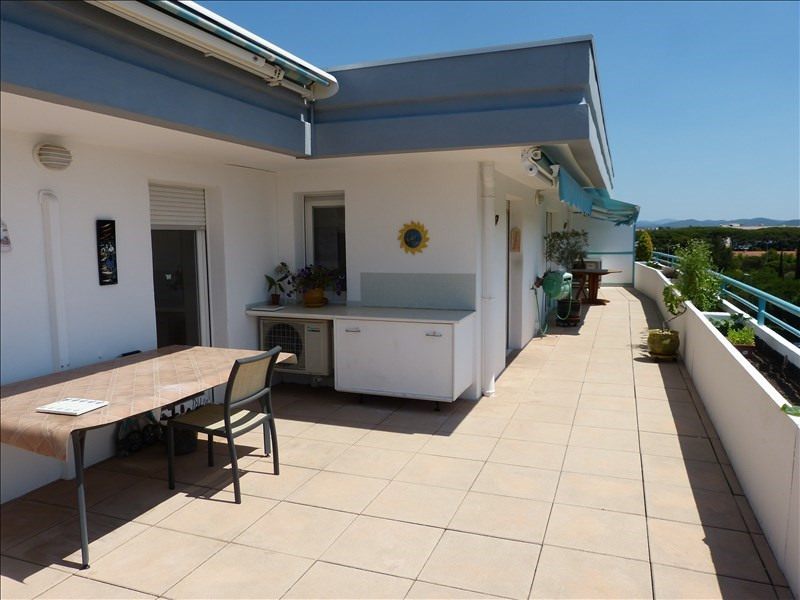 Vente de prestige appartement La garde 599 000€ - Photo 2
