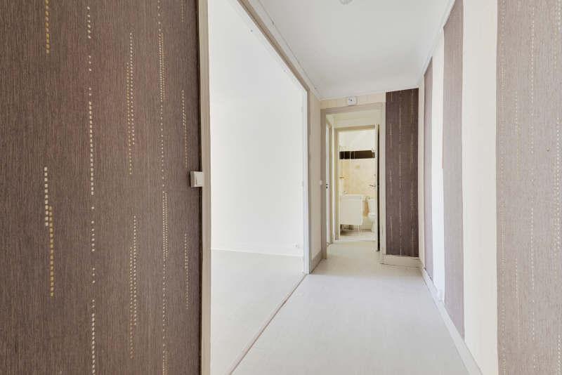 Vente appartement Asnières-sur-seine 272000€ - Photo 9