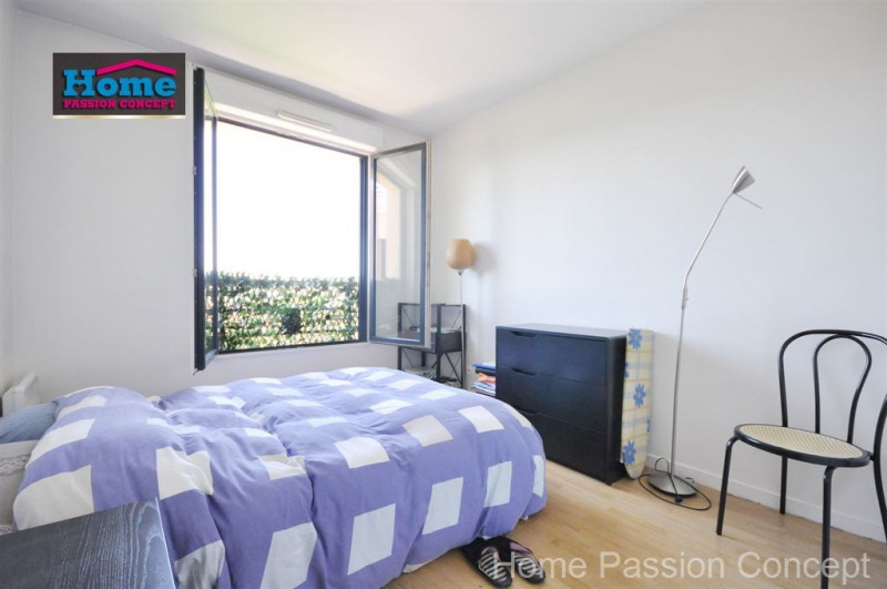 Sale apartment Colombes 362 000€ - Picture 2