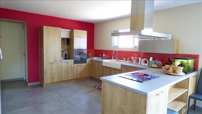 Verkoop  huis Beaumes de venise 440000€ - Foto 7